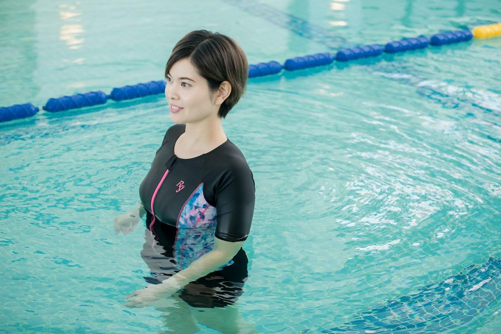 RYUNA|リュウナ 大きいサイズの水着 人気商品画像